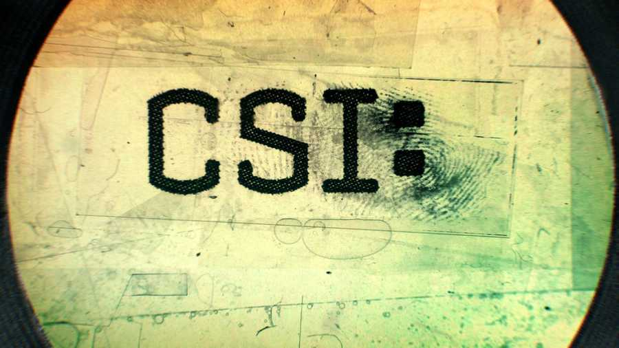 CSI - Season premiere Wednesday, Sept. 26, at 10 p.m.