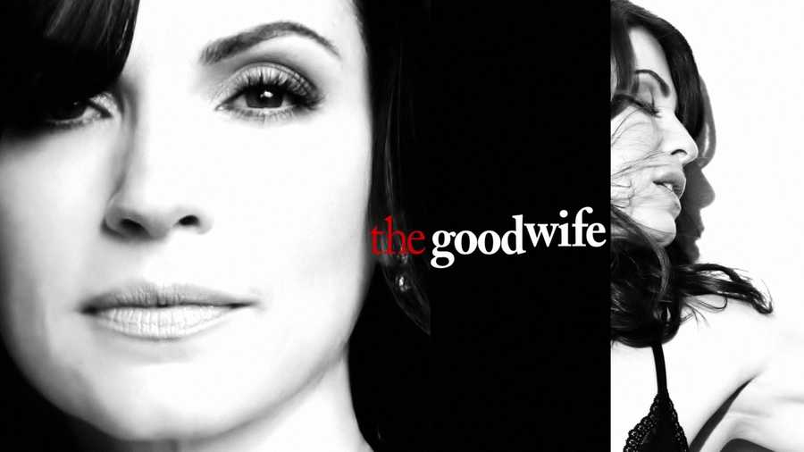 The Good Wife - Season premiere Sunday, Sept. 30, at 9 p.m. (*New Time*)