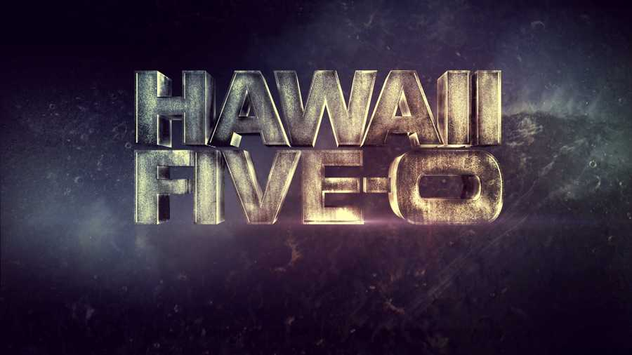 Hawaii Five-0 - Season premiere Monday, Sept. 24, at 10 p.m.