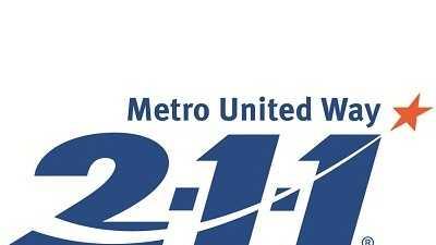 Metro United Way 211