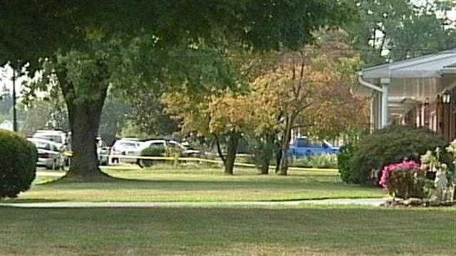 Louisville Metro Police continue their investigation after a woman is found dead at an Okolona home.