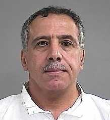 Police say Mahmoud Hindi confessed to shooting two men at a homeowners association meeting.