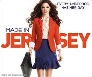 Made in Jersey - Series premiere Friday, Sept. 28, at 9 p.m.Click here to catch a sneak peek at Made in Jersey!