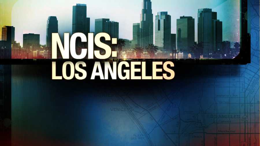 NCIS: Los Angeles - Season premiere Tuesday, Sept. 25, at 9 p.m.