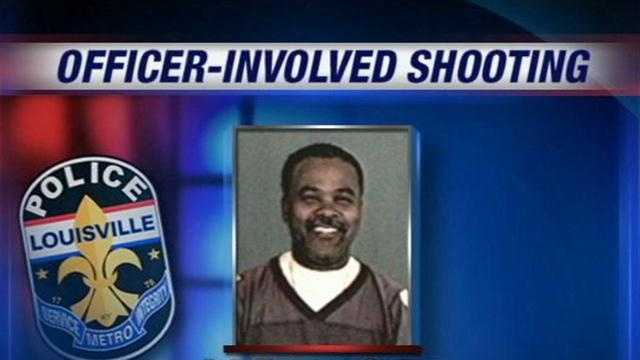 Metro police say that officer Detective Chauncey Carthan may have been intoxicated when he pulled the trigger.