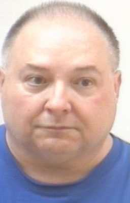 Danny Yost: charged with domestic battery (Read more)