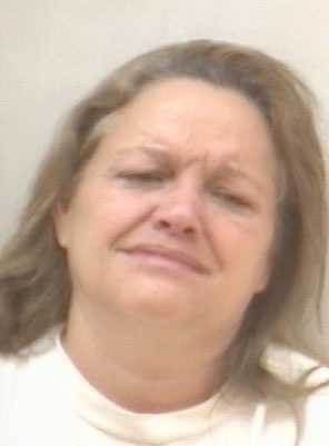 Mary Yost: charged with domestic battery, disorderly conduct and resisting law enforcement(Read more)