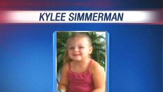 A Kentucky state representative and his family are mourning the death of his 3-year old granddaughter.