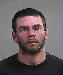Shawn Harmon: charged with second-degree assault (Read more)