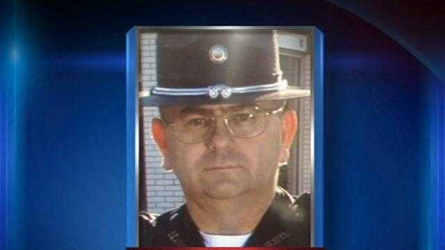 Funeral arrangements have been made for the Hodgenville officer killed in a weekend crash.