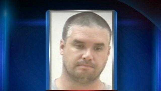 A southern Indiana man is accused of killing his friend's dog by dragging it with his truck.