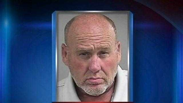Police capture a man they say is responsible for robbing a bank Friday afternoon.
