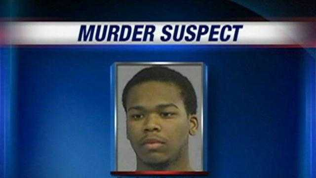 A suspect in a 2011 slaying is arrested Wednesday.