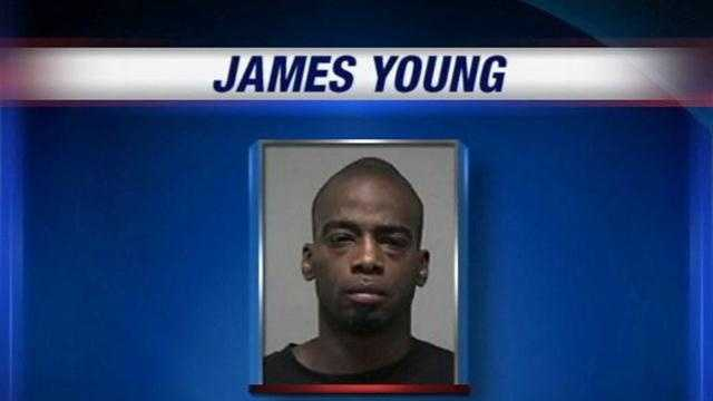 Man accused of kidnapping, beating girlfriend