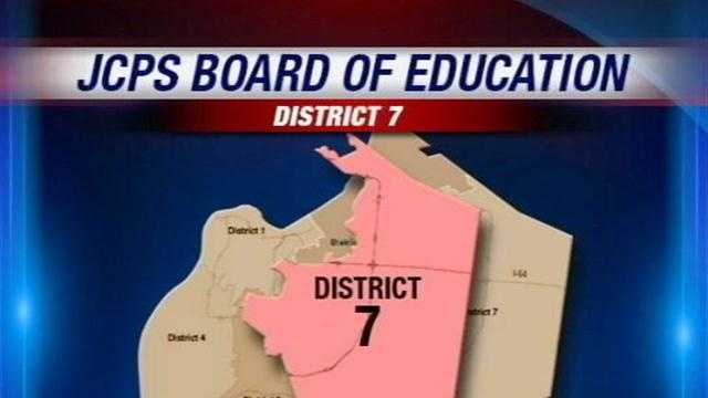 Five candidates have plans for District 7 School Board seat