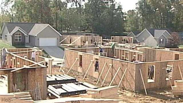 Habitat for Humanity to build 10 homes in Henryville