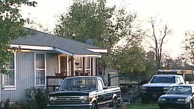 Police: Man shot, killed in fight over trailer