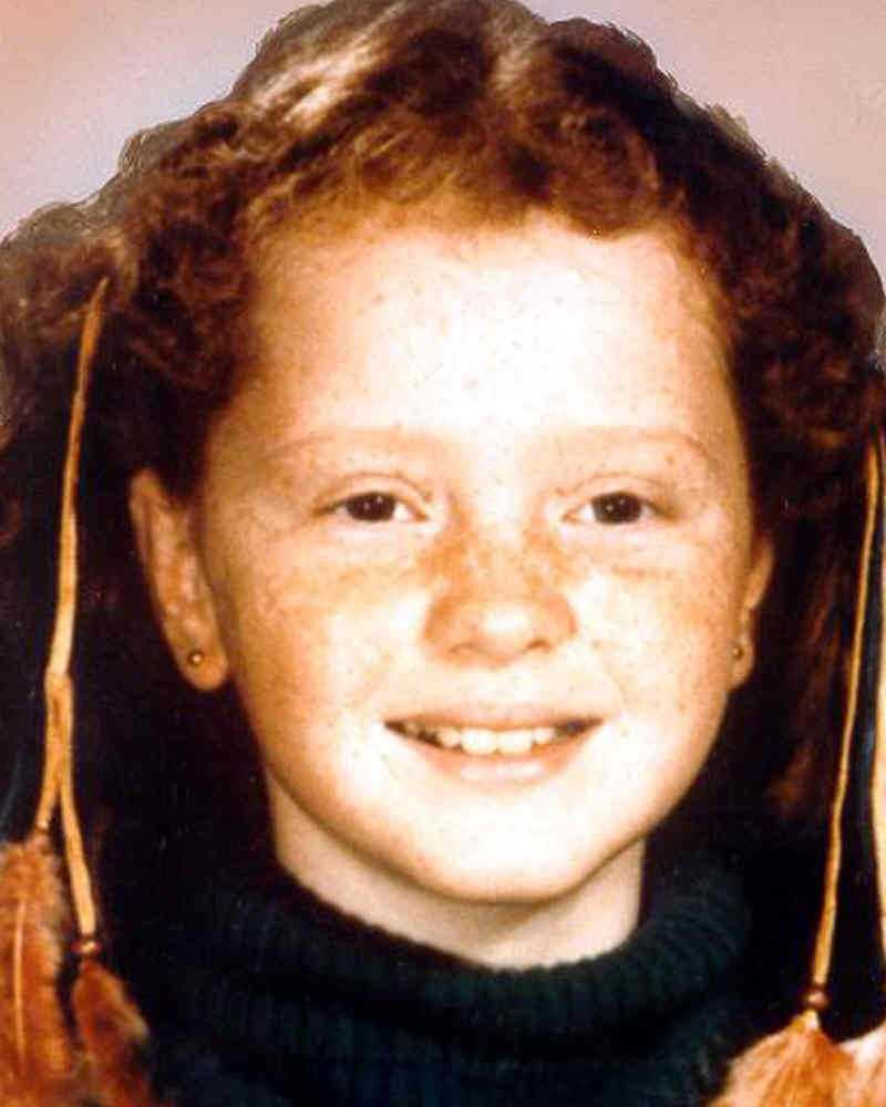 Ann Gotlib was last seen on June 1, 1983. She disappeared from a shopping mall while traveling to her home between 5:30 p.m. and 6:00 p.m. Her bike was found at the shopping mall. She has a fair complexion, very light eyebrows, freckles, pierced ears, and moles on her lower back. She speaks fluent Russian and English.