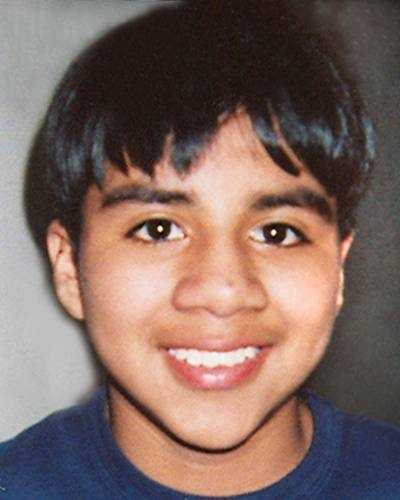 Samuel Flores- Ayala is 16 years old and went missing on April 11, 2008 from Lexington, KY. Samuel has a scar on his head and a scar on his chest. He went missing with his sister, Nancy, and may be in Mexico. However, his mother has applied for his return through the International Civil Treaty.