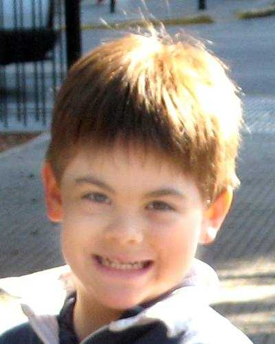 Joaquin Maria Gallo-Hyland was allegedly abducted with his brothers and sister, by his mother, on June 6, 2008 in Lafayette, IN. He may go by the name Juaqui and his mother's name is Sandra Hyland. Today Joaquin is 10 years old.