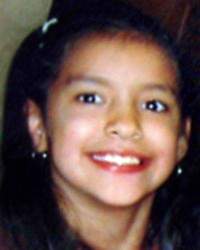 Ariadna Guadalupe de la Torre was last seen on March 16, 2009 in Elkhart, IN. She is the sister of Samantha de la Torre. Both sisters are believed to be with their mother, who may have fled to Mexico. Their father has applied for their return through the International Civil Treaty. Today Ariadna is 12 years old.