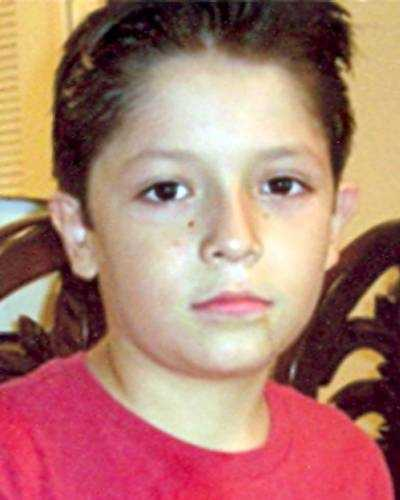 Arturo Cruz was abducted by his father, along with his two brothers on August 28, 2010, from Elkhart, IN at the age of 10 years old. She has brown hair and brown eyes. Today Arturo is 12 years old. He may be in Mexico.