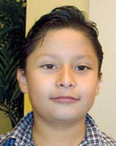 Luis Aisack Cruz was allegedly abducted by his father, from Elkhart, IN on August 28, 2011 along with his 2 brothers. Then he was 9 years old. He may have been taken to Mexico. Today, Luis is 11 years old with brown hair and brown eyes.