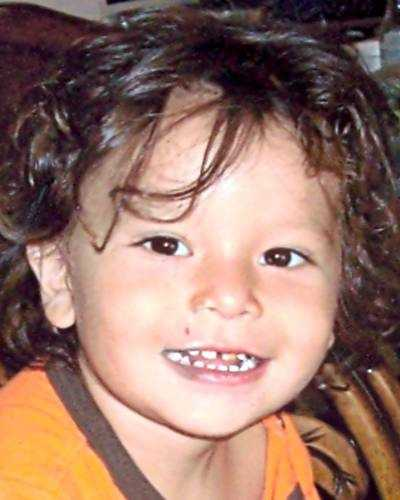 Kevin Alexandra Cruz was allegedly abducted by his mother from Elkhart, IN on August 28, 2010 at the age of 2 years old. Today Kevin is 4 years old with brown hair and brown eyes and may be in Mexico with his two brothers and mother.