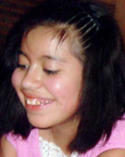 Samantha de la Torre is the older sister of Ariadna who also went missing on March 16, 2009 from Elkhart, IN. She was 12 years old, 5'0' and 80 lbs. She may be in need of medical attention. She also may be with her sister and mother in Mexico. Their father has filed for their return through the International Civil Treaty.
