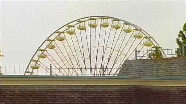 Proposals are due Friday from anyone hoping to reopen the former Kentucky Kingdom amusement park.