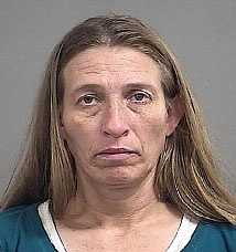 Vanessa Finley: Charged with possession of a controlled substance, possession of drug paraphernalia and booster seat violation. (Read more)