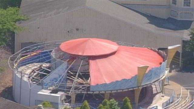 Group to add rides, double size of water park at Ky. Kingdom