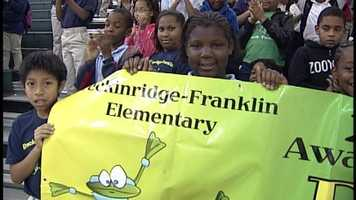 Breckinridge-Franklin Elementary