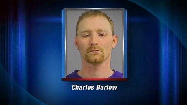 Charles Barlow