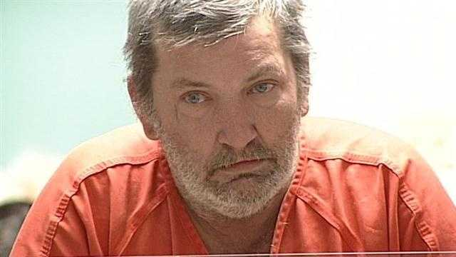 David Gurley: Charged with murder, DUI, assault, four counts of wanton endangerment and driving without insurance.