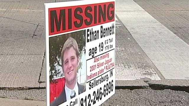 Police restart investigation into missing teen