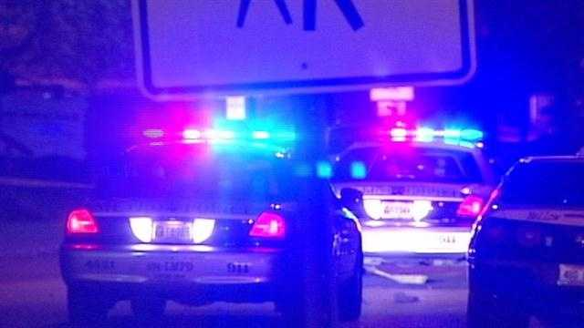 16th Street homicide