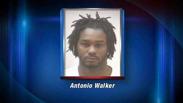 Police make arrest in Jeffersonville apartment killing
