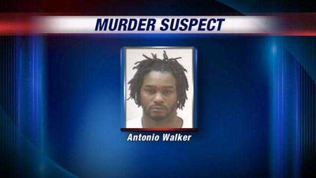 A Louisville man is formally charged with murder in a Clark County killing.