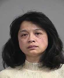 Fengshan Huang: Charged with first-degree wanton endangerment (Read more)