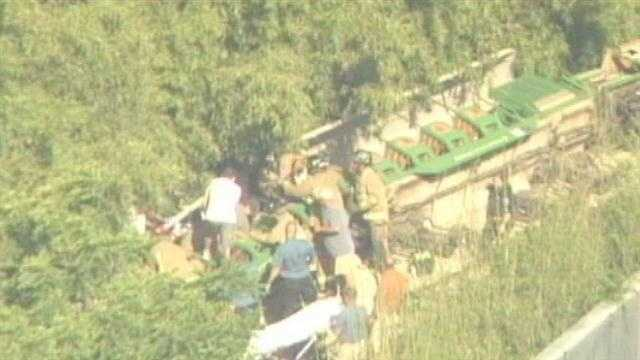 Attorneys representing five remaining injured passengers in the Louisville Zoo train derailment says ruling that the city can't be sued for the accident, but its employees can, is a victory.