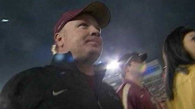 Stoops and his wife, Chantel, have two sons, Will and Zack.