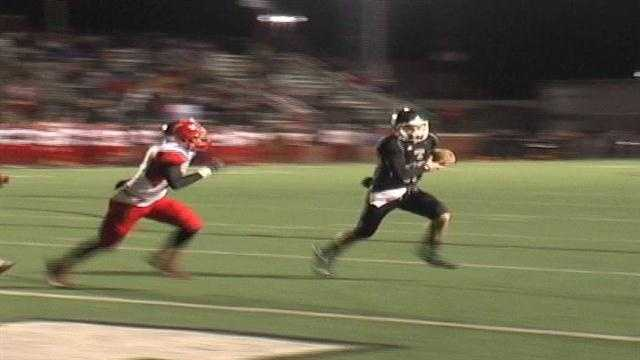 Trinity prepares to defend state football title