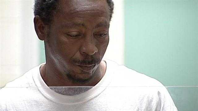 An accused serial rapist admitted to a string of rapes he committed in the 1990s.