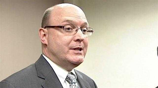 MSD names new executive director
