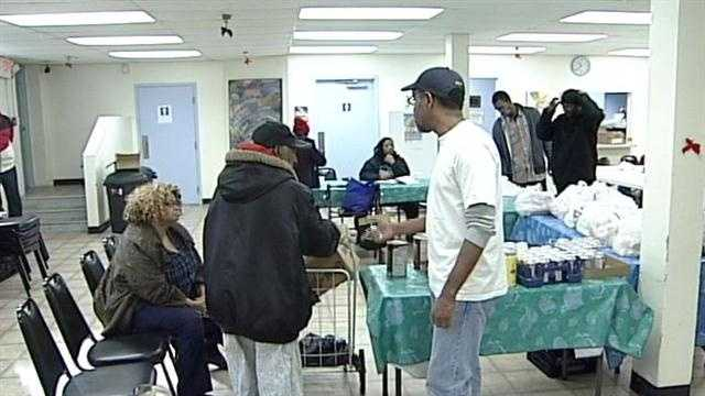 Local community center helps at-risk residents find jobs