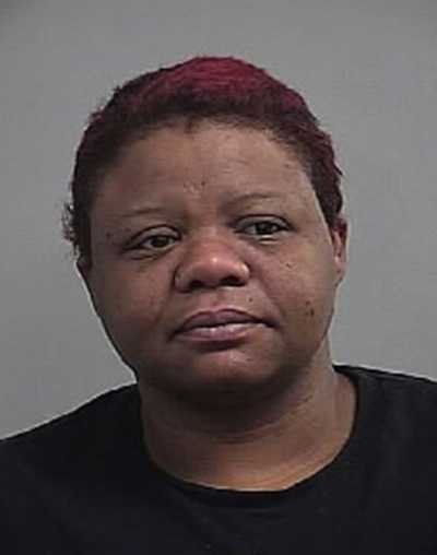 Regina White: Charged with murder and robbery (Read more)