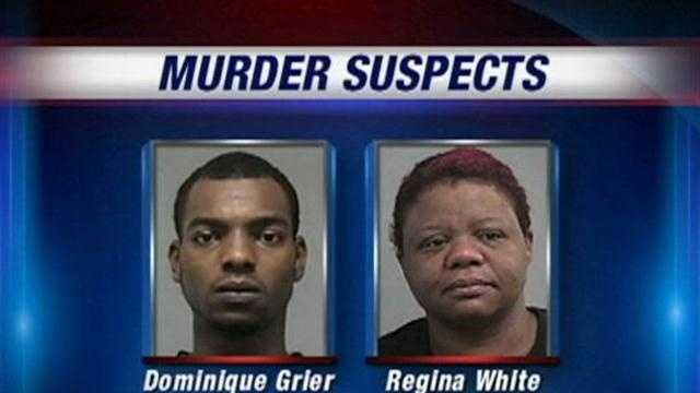 Two charged in connection with year-old murder case