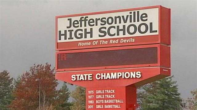 Jeffersonville threat