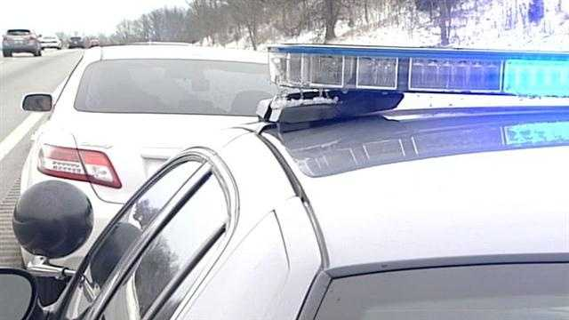 Kentucky State Police launch an operation to crack down on aggressive drivers.